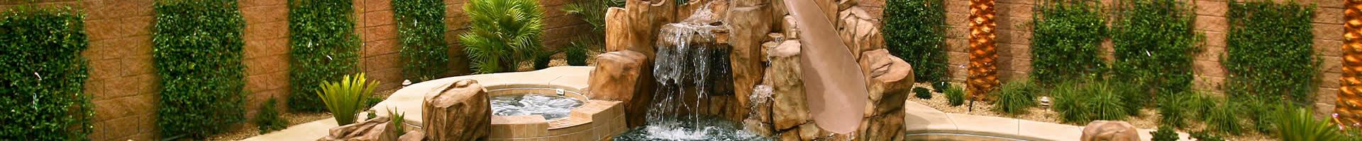 Rockscape Pool & Spa by 360 Exteriors, LLC. of Las Vegas, Nevada