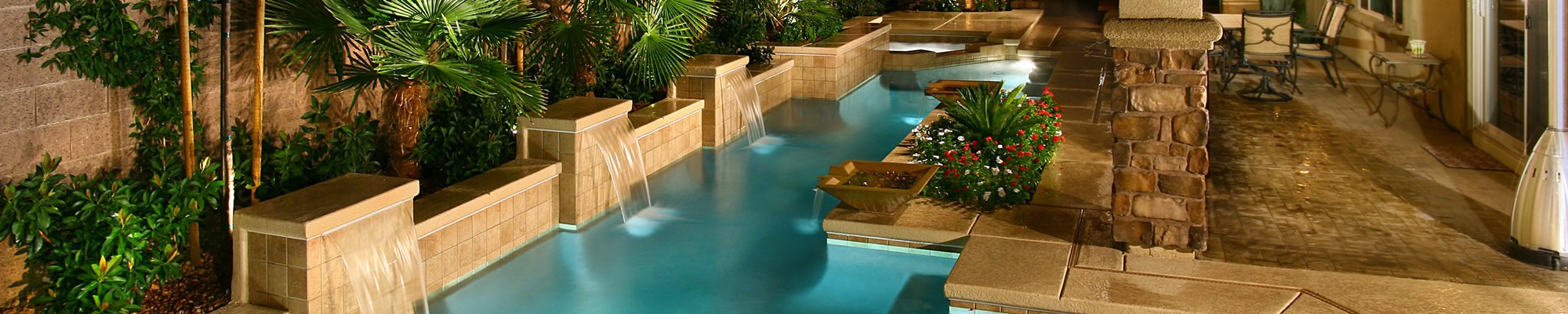 Landscaping & Backyard Design Services
