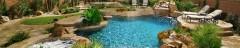 #1 Custom Pool & Spa Builder