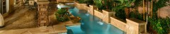 Visit 360 Exteriors Pool & Spa Design Center Today!