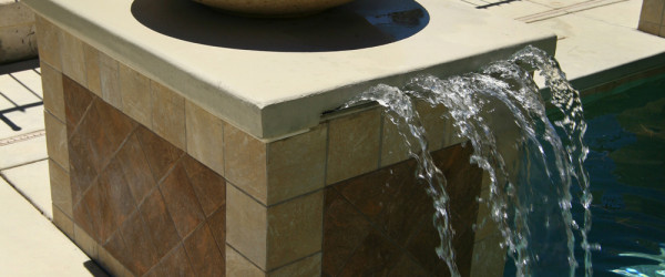 Outdoor Fire Pits and Fire Features
