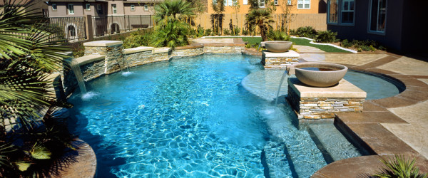 360 Exteriors Pool and Spa Contractors design what is best for you.