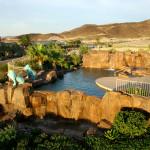360 Exteriors Rockscape Pool and Spa Design