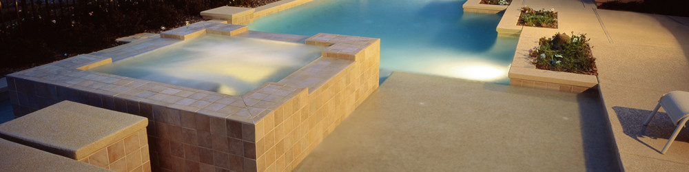 36o Exteriors Pool Design