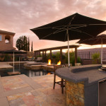 Custom Pool & Spa Build - 360 Exteriors Pool & Spa