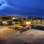 Anthem, Nevada Custom Pool Build - 360 Exteriors Pool & Spa