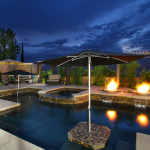 360 Exteriors Pool & Spa Custom Pool Build - Anthem, Nevada