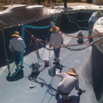 360 Exteriors Pool and Spa Construction