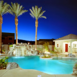 Professional Pool & Spa Contractor Services of Las Vegas, Nevada - 360 Exteriors Pool & Spa