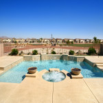 (64) Superior Custom Pool Design & Construction Services of Las Vegas, Nevada - 360 Exteriors