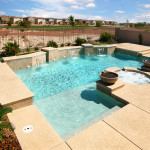 Custom Pool & Spa Design of Las Vegas - 360 Exteriors