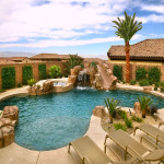 360 Exteriors Custom Pool & Spa Design and Construction Services