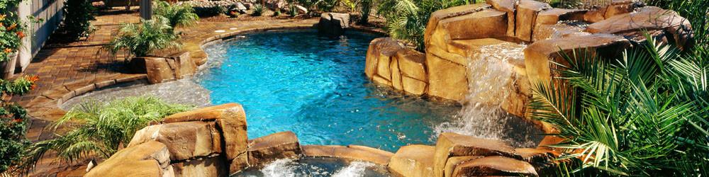 Professional Pool Builders of Las Vegas, Nevada