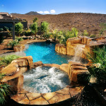 Professional Pool Builders of Las Vegas, Nevada