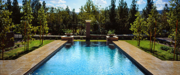 Pool builder of Las Vegas, Nevada - 360 Exteriors Pools & Spas
