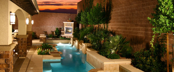 Custom Swimming Pool & Spa Contractor Services of Nevada - 360 Exteriors
