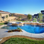 39 Custom Pool and Spa Design of Las Vegas, Nevada