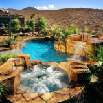 360 Exteriors Custom Pool Builders