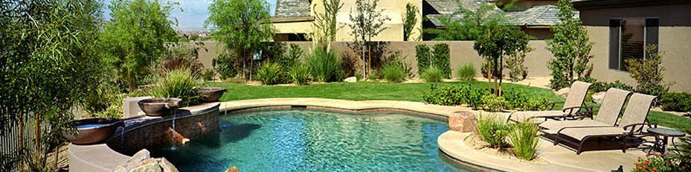 360 Exteriors Custom Pool & Spa Building of Las Vegas, Nevada
