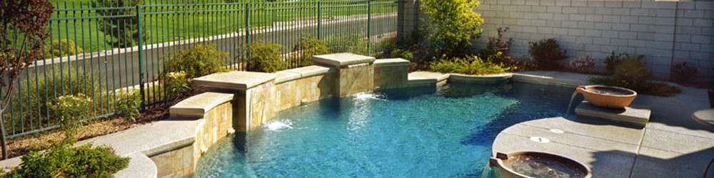 32 Custom Swimming Pool Construction Services of Las Vegas - 360 Exteriors