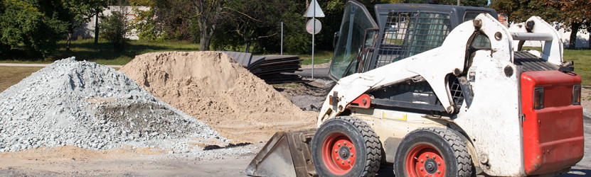 Bobcat 360 Exteriors Excavation