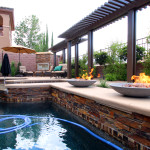 Custom Pool & Spa - 360 Exteriors Pool & Spa of Las Vegas, NV