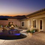 Custom Swimming Pool & Spa - Anthem, Nevada
