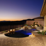 Swimming Pools and Spa Builder of Las Vegas, Nevada - 360 Exteriors Pool & Spa